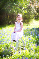 Madelyn | Bluebonnets
