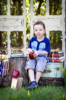 Maxton & Owen | Back to School